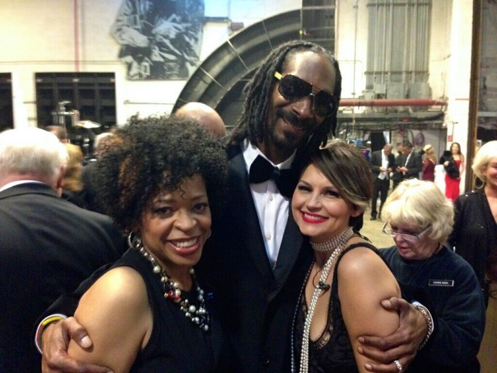 Kennedy Center Honors with Snoop Dogg 2013