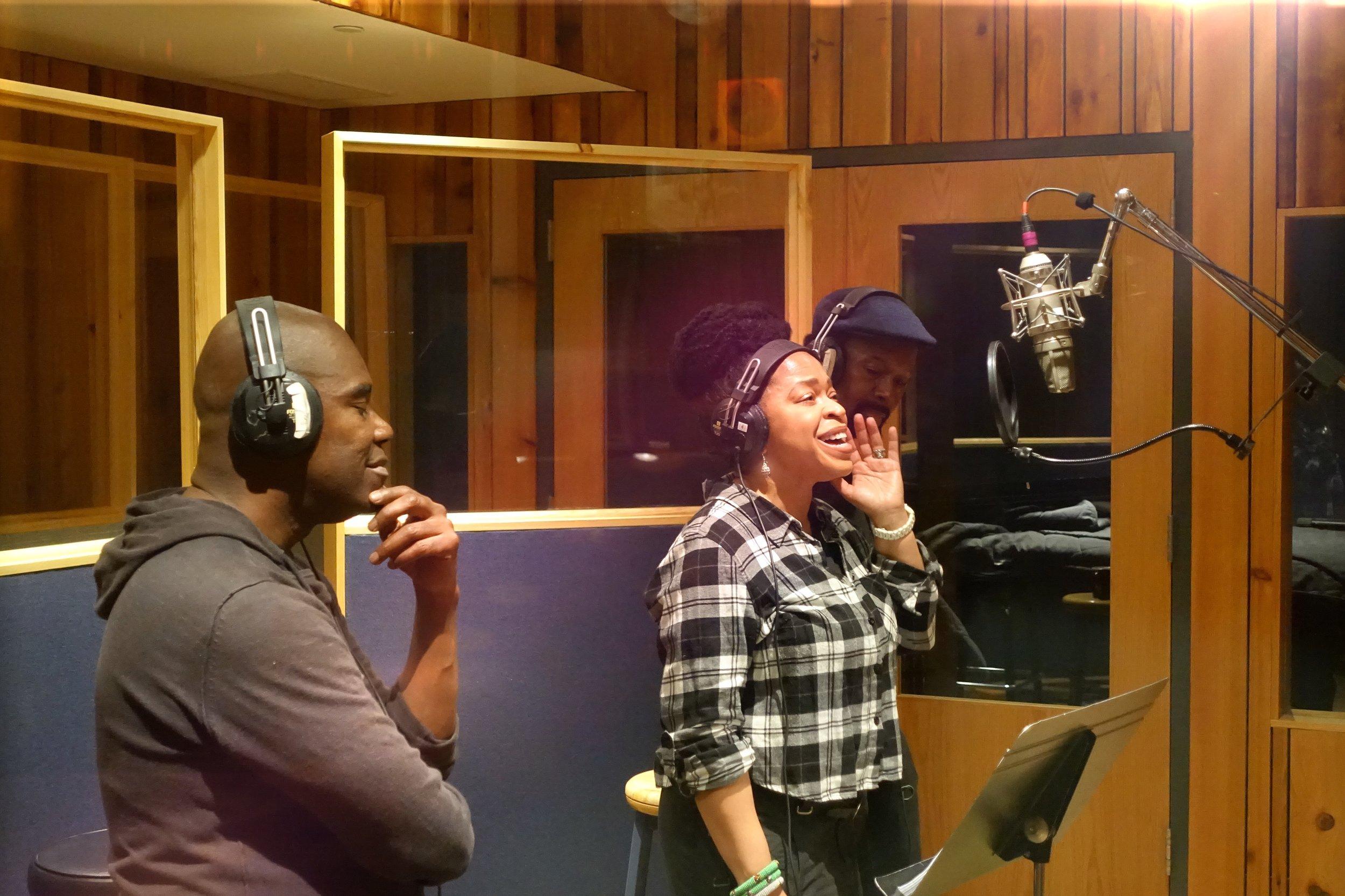 Sounds on Sounds Recording Studio