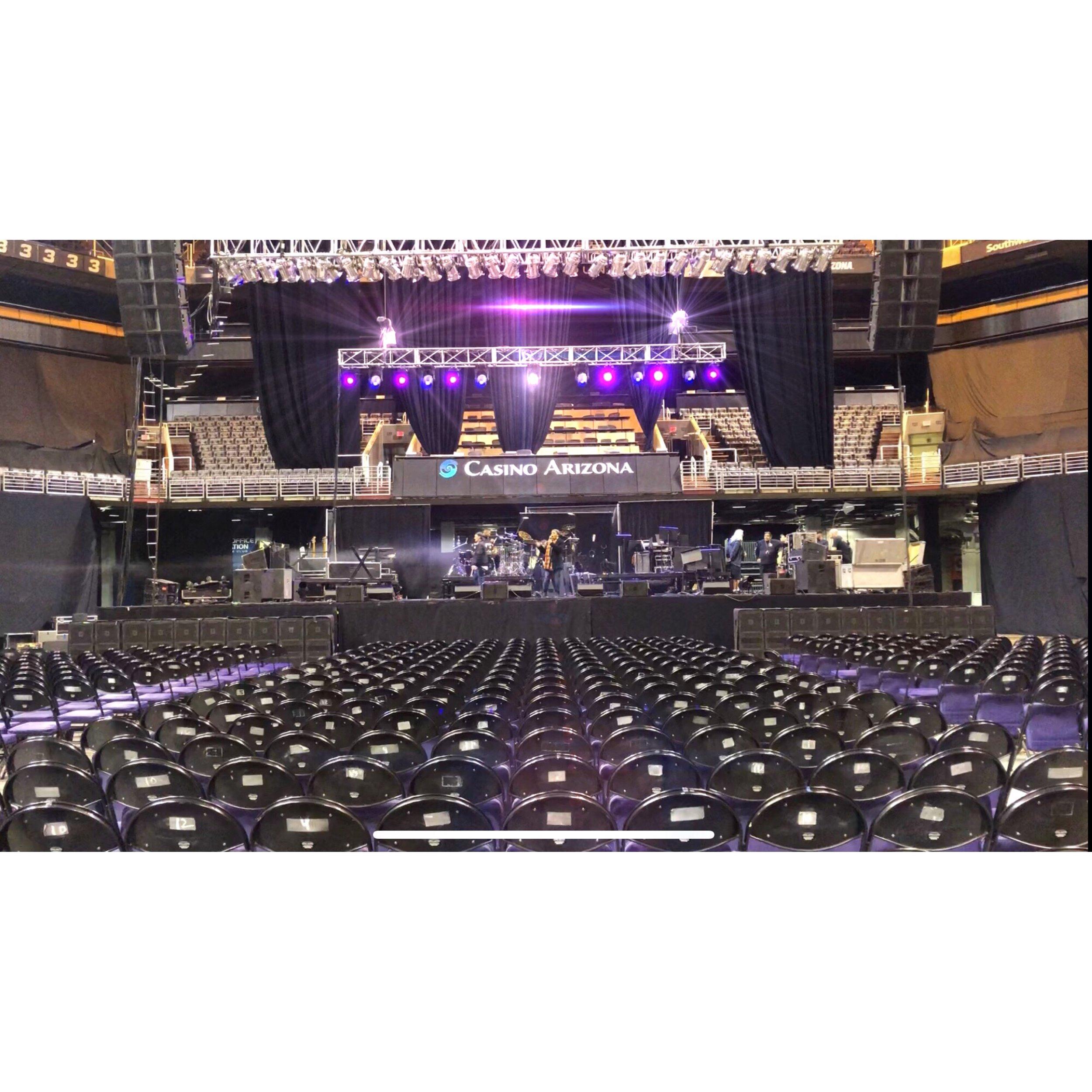 The Stage in Phoenix, AZ
