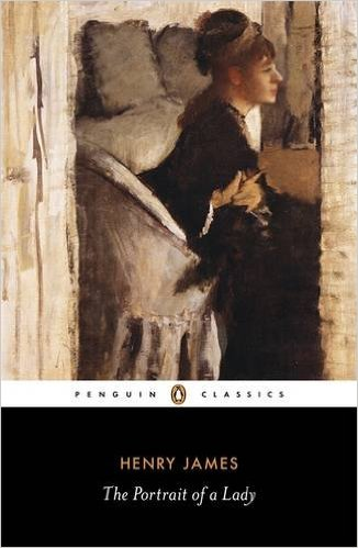 Portrait of a Lady  by Henry James  Henry James inspired me to think about the expat life.
