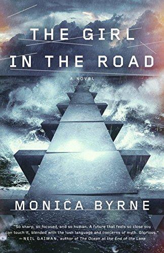 Books Monica Byrne Loves