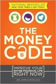 The Money Code by Joe John Duran