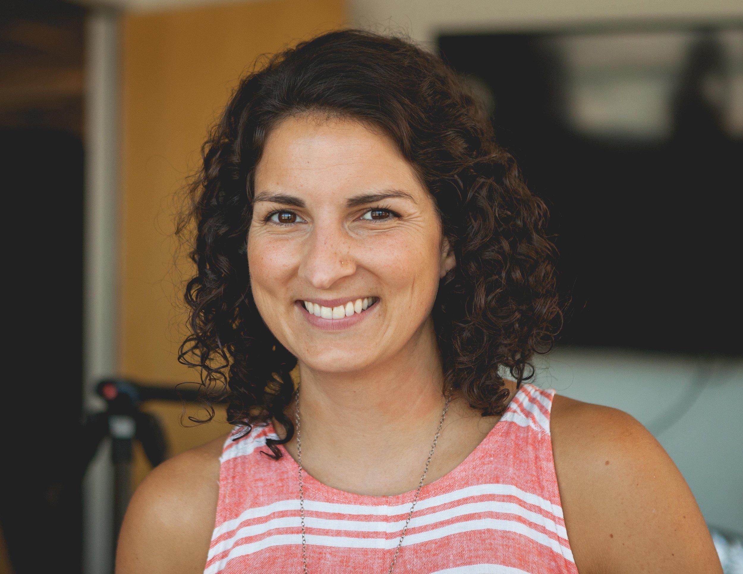 Allison Bhatta