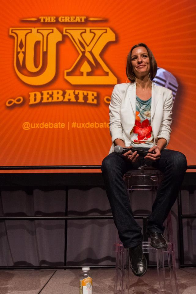 Teresa Brazen