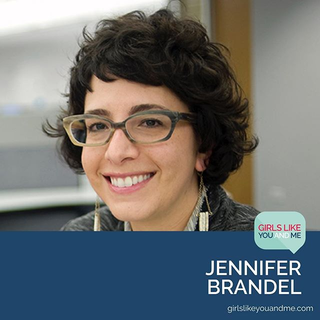 Did you catch our interview with Jennifer Brandel, founder of @wbezcuriouscity and Hearken, the public-powered journalism company? We loved learning about how Jennifer's insatiable curiosity guides her life and career, and we know you will, too!  Link in bio #hearken #curiouscity #wbez #journalism #publicpoweredjournalism #curiosity #womeninjournalism