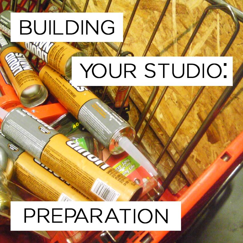 building studio prep.jpg