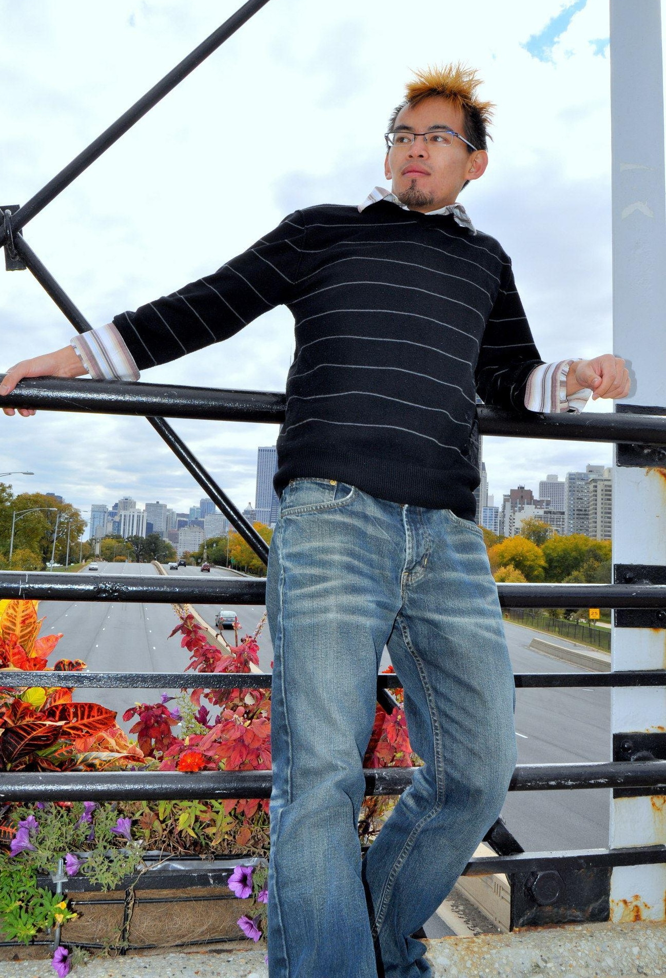 Austin Lim Dance Work Balance Founder