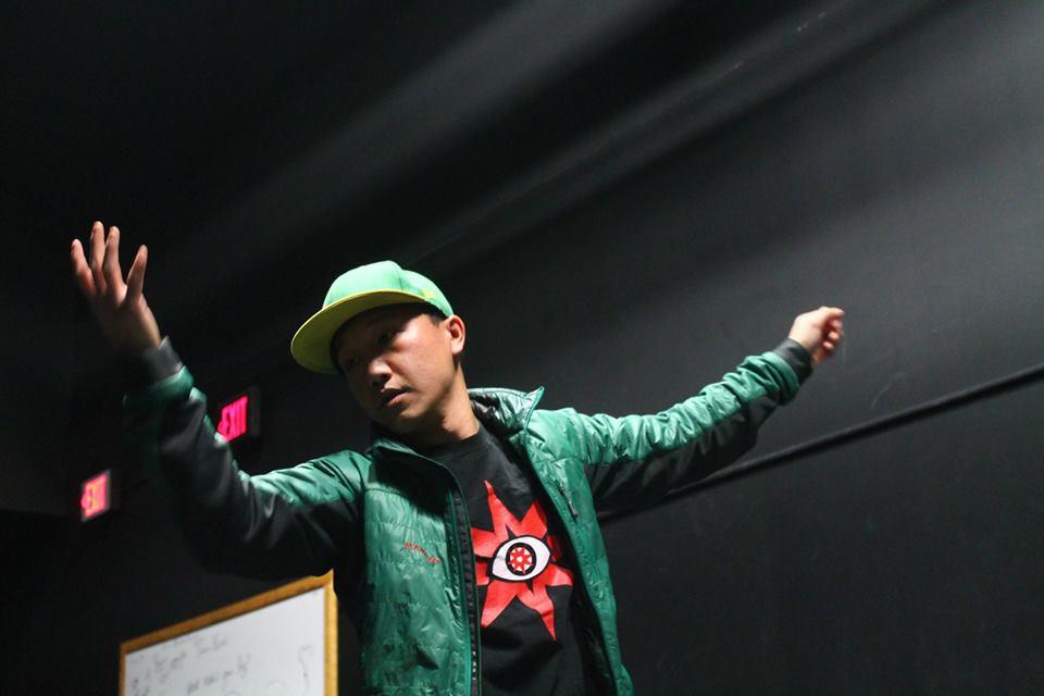 Russ Ly danceworkbalance