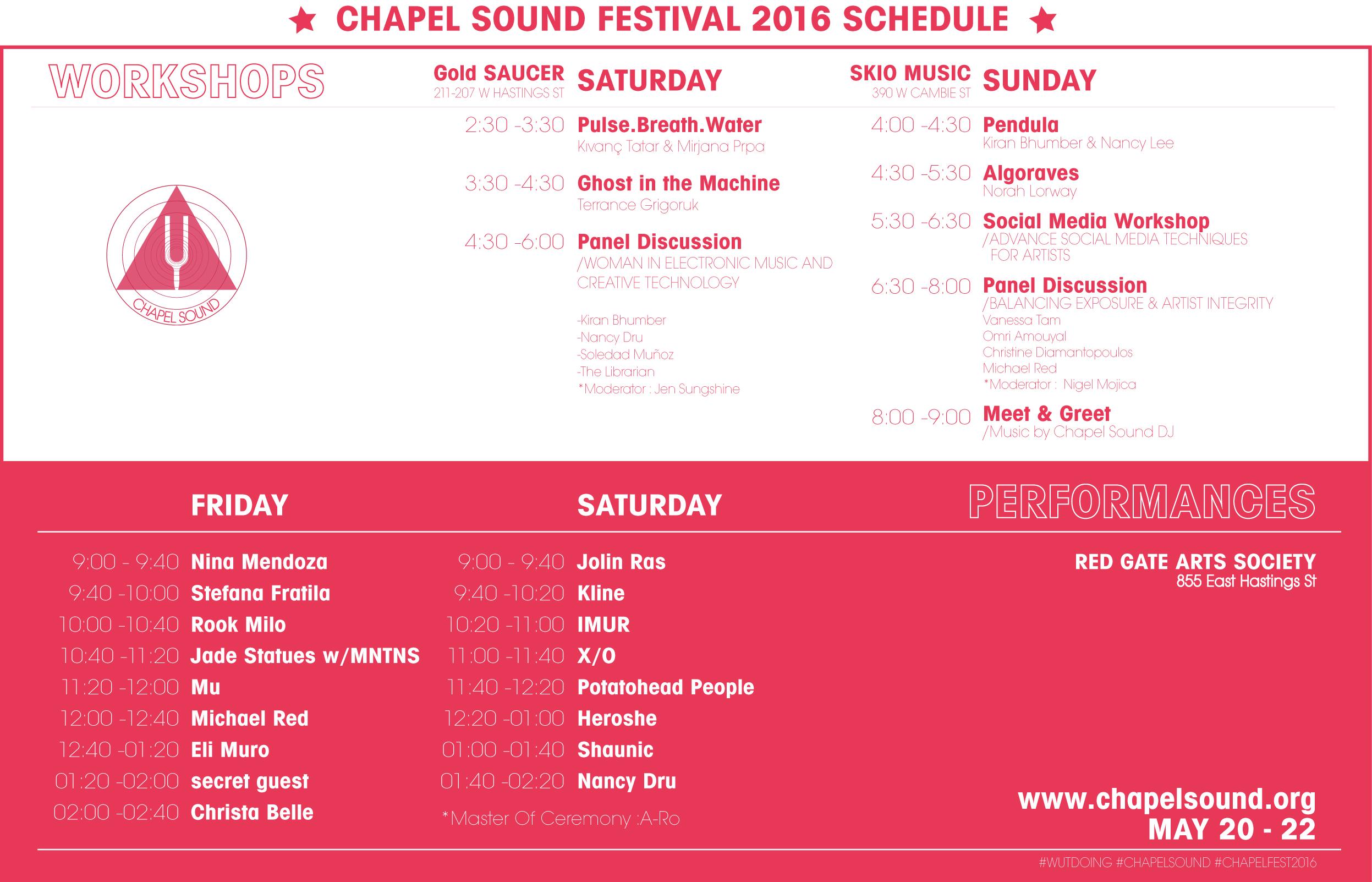 chapelsoundfestivalschedule