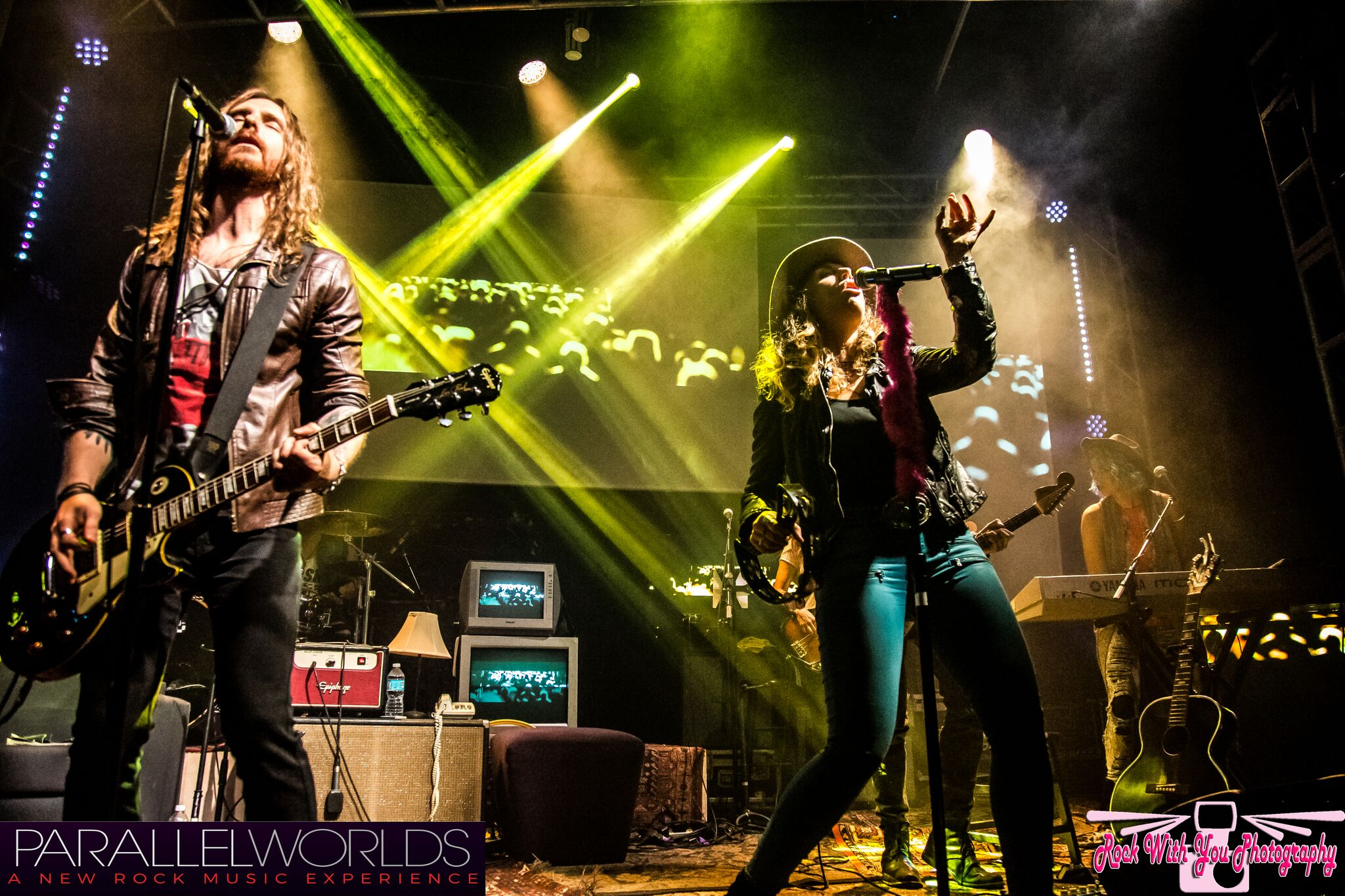 Photo: Rock With You Photography