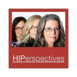 Monica Phillips on HiPerspectives: The Joy Experiment