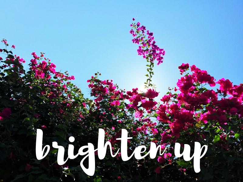 Brighten Up