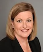 Marge Engstrom, Events Committee Chair
