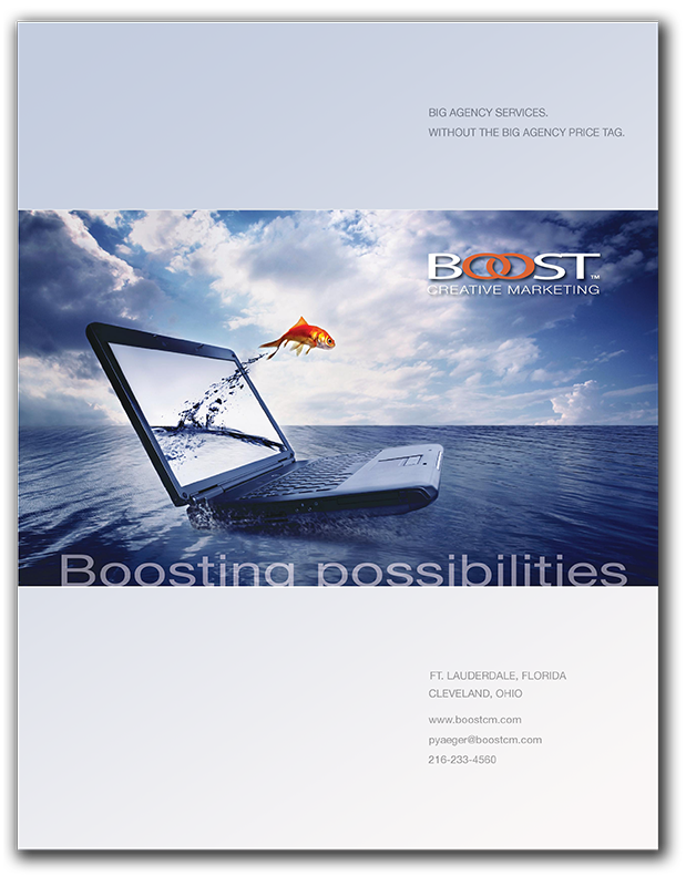 Boost Creative Marketing