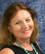 Marina Pavlov, Community Affairs Committee Chair