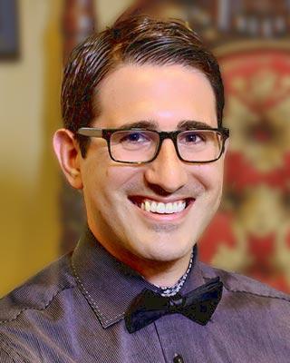 Brett Landsman, CPA, Board Member