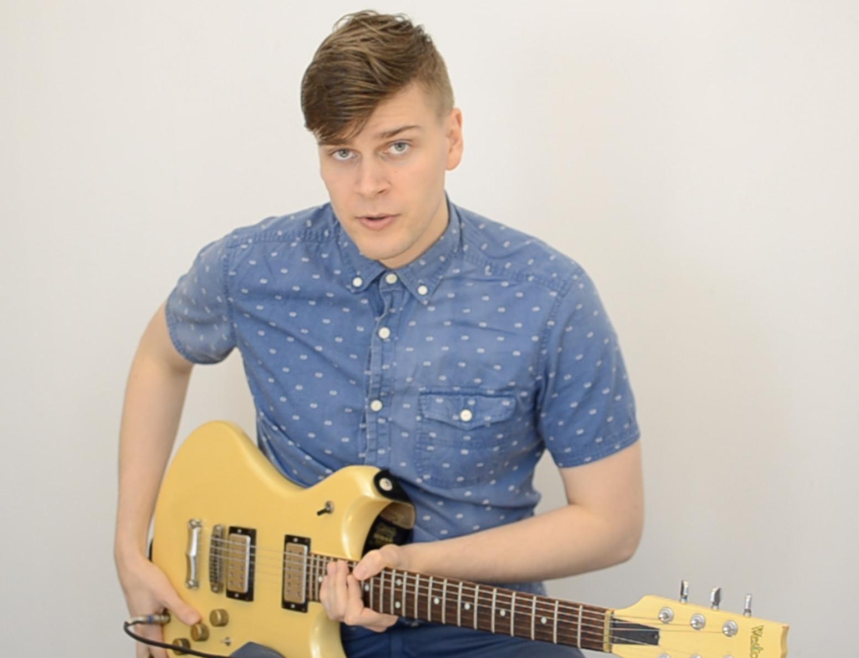 Beginner Guitar Tricks