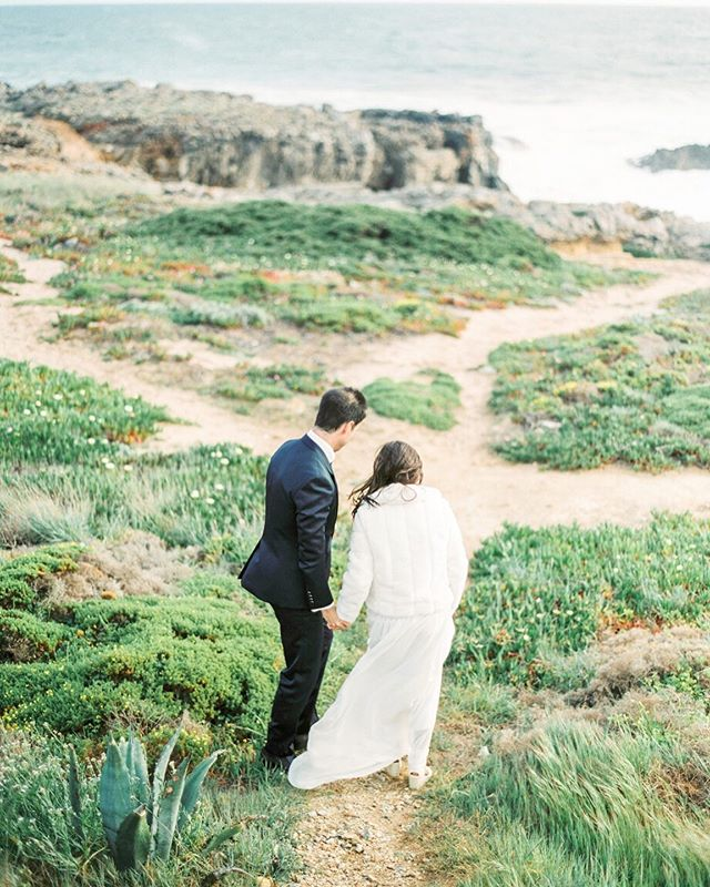 Soon to be published on @thewhitewren !  Currently in vacation mode (or at least I try to). Soaking up in the sun to stop looking like bleach makes me feel good about showing up in public 😂  Scan by @carmencitalab  Photography @alicevicenteweddings  Wedding planner @destinationweddingsinportugal  Floral design @destinationweddingsinportugal  Venue @senhoradaguiacascais  Hair @raquelcfraposo  Makeup @milenecardosomua  Wedding dress @vestidus  Bride's shoes @lkbennettlondon  Earrings @diamonfireuk  Lingerie & robe @intimissimiofficial