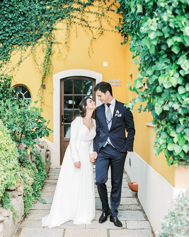 This gender reveal wedding was published yesterday at @thewhitewren Check out their profile link for more photos  Scan by @carmencitalab  Photography @alicevicenteweddings  Wedding planner @destinationweddingsinportugal  Floral design @destinationweddingsinportugal  Venue @senhoradaguiacascais  Hair @raquelcfraposo  Makeup @milenecardosomua  Wedding dress @vestidus  Bride's shoes @lkbennettlondon  Earrings @diamonfireuk  Lingerie & robe @intimissimiofficial  #contax645 #ishootfilm #fuji400 #fuji400hpro #babygenderreveal #genderreveal #baby #casamento #fotografodecasamentos #weddingphotographer #portugalweddingphotographer #fotografodecasamentos #fotografocasamentolisboa #fotografocasamentoportugal #bride