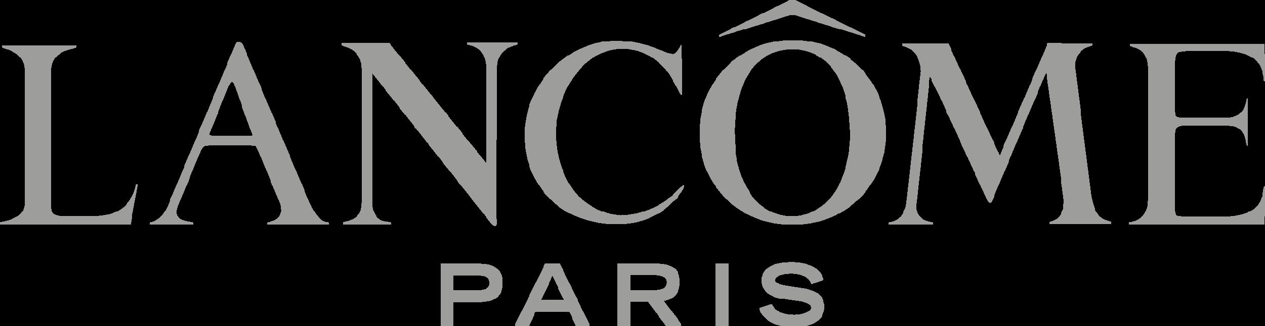 Copy of Lancôme