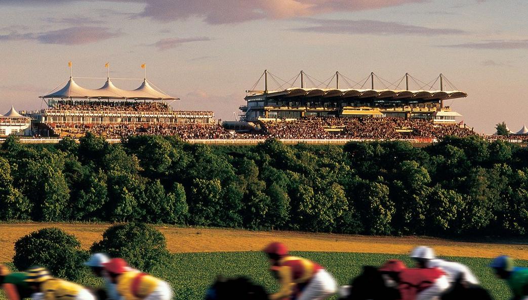 Sussex horse race