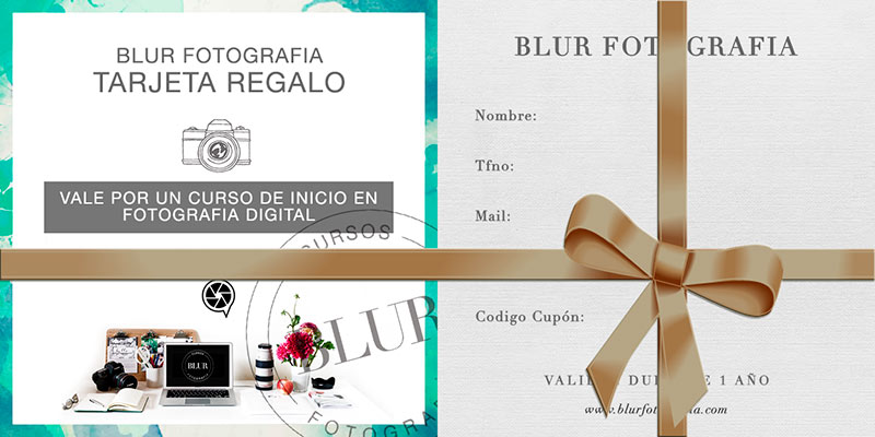 Cursos y Talleres de Fotografía en Bilbao