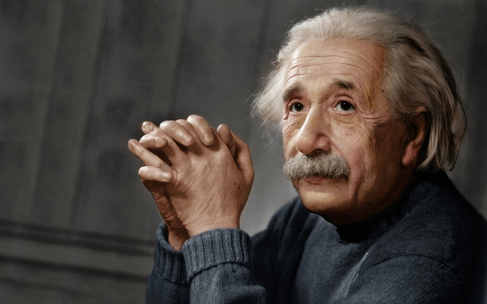 """The intuitive mind is a sacred gift and the rational mind is a faithful servant. We have created a society that honours the servant and has forgotten the gift"" – Albert Einstein"