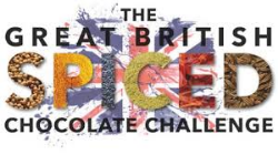 WINNER OF THE GREAT BRITISH SPICED CHOCOLATE CHALLENGE (GBSCC) 2015
