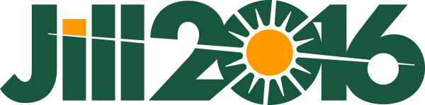 Green Party presidential campaign logo, 2016