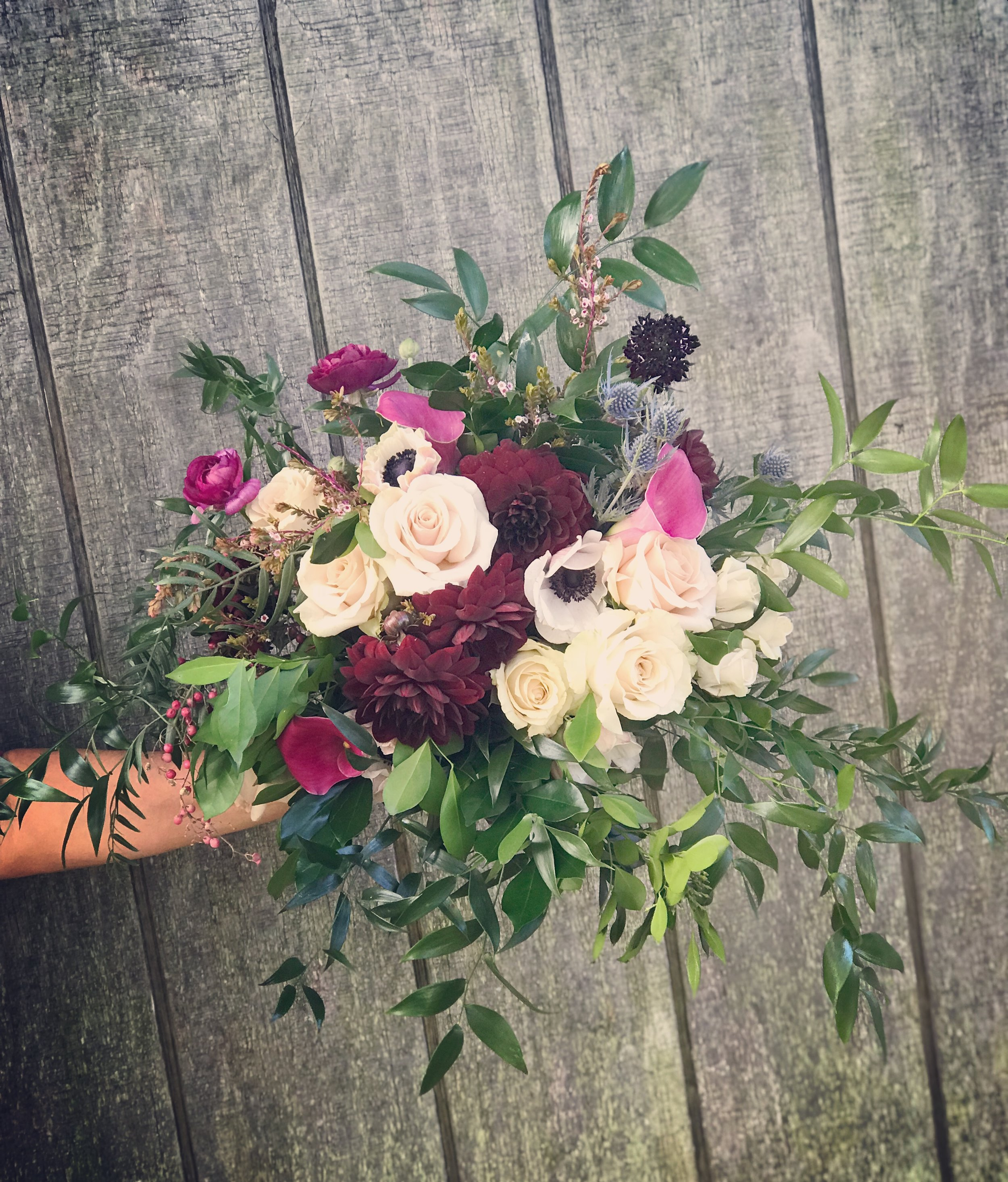 Contact us for a FREE, no obligation estimate513-839-1352 or bellaroseflowerco@gmail.com -