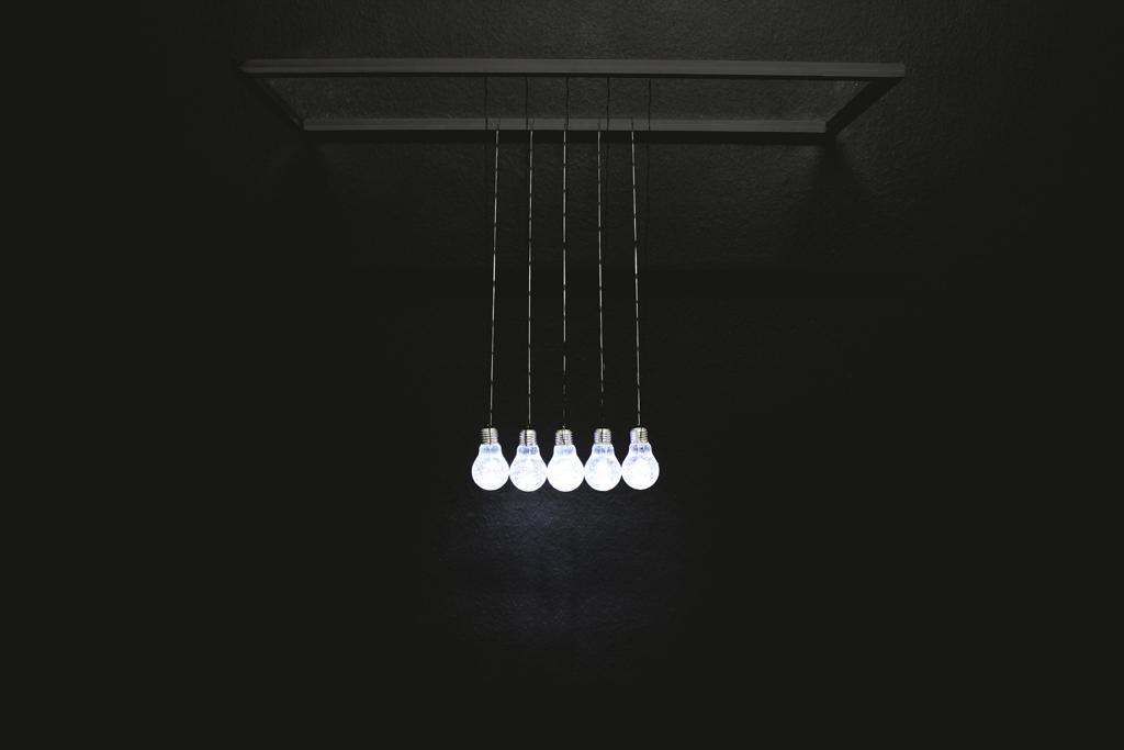 Pendulum Lucidum (on)