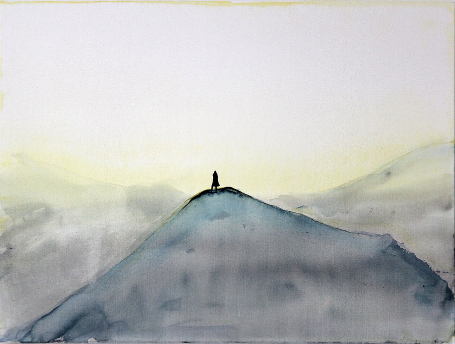Untitled (The Walker 4)