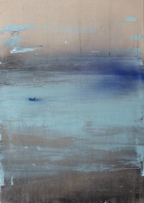Untitled (Sea X)
