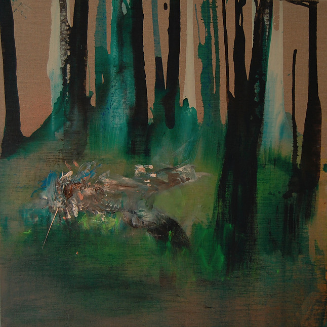 Untitled (Grass No.3)