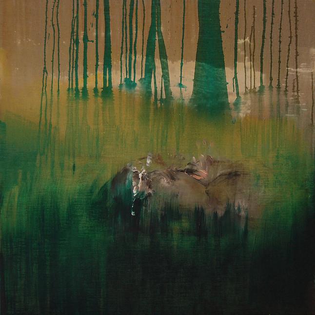 Untitled (Grass No.2)