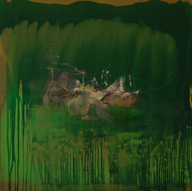 Untitled (Grass)