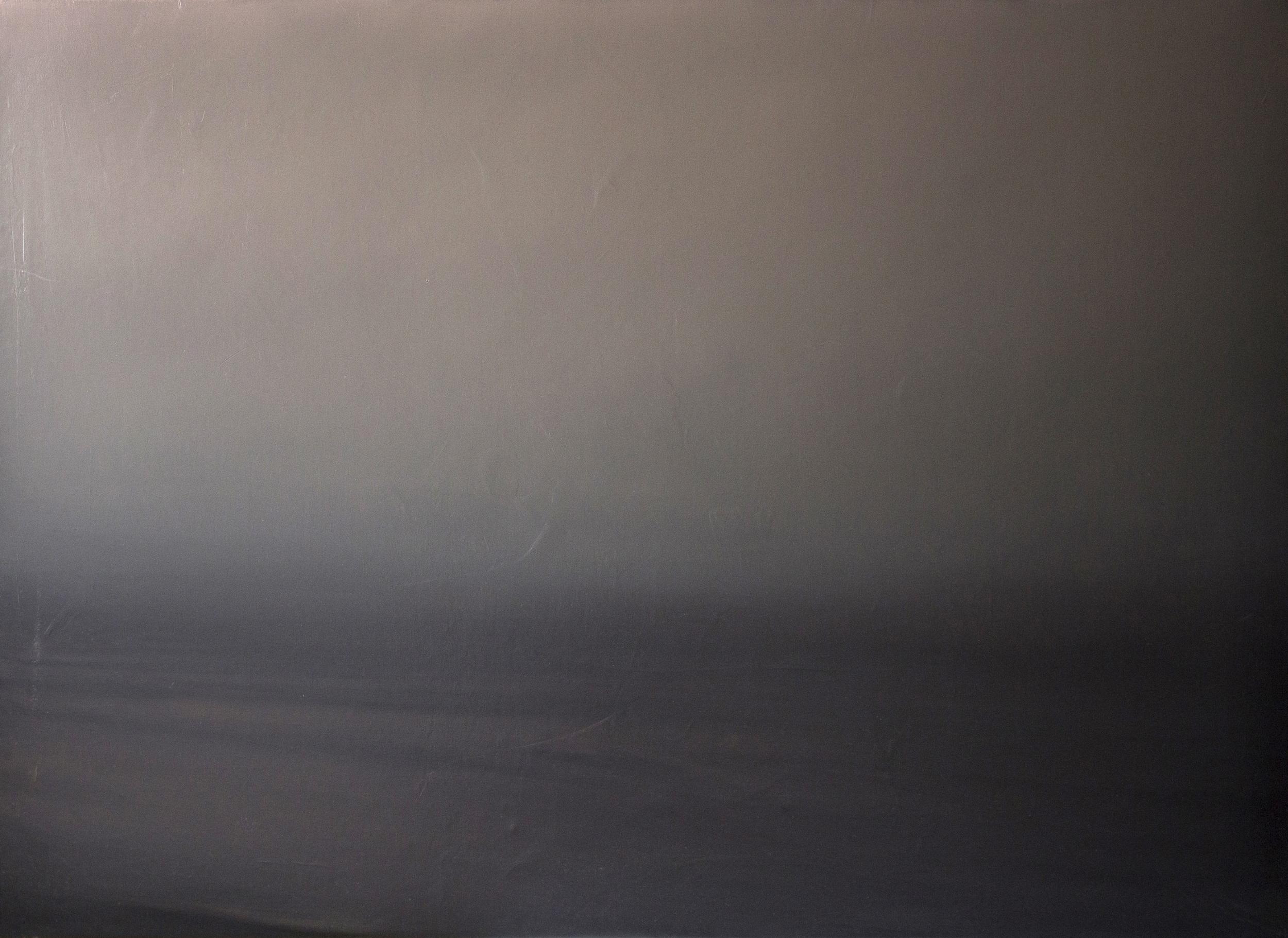 Empty Sea II (empty landscapes)
