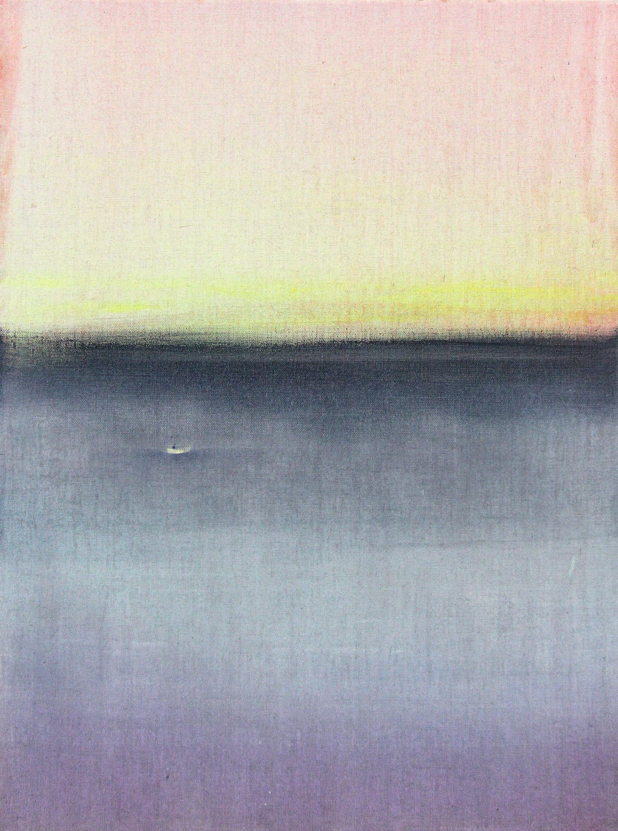 01_O.T.(Meer), 2017, Acryl Öl auf Leinwand, 80x60cm.jpg