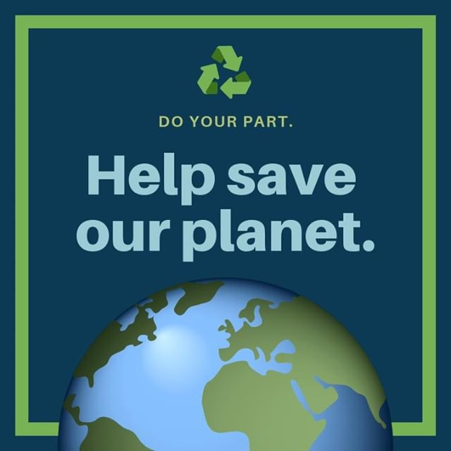 The biggest lesson from the first Earth Day: When we come together, the impact can be monumental. Go green with us by making small changes that add up to making a big difference. If we do not act now, extinction may be humanity's most enduring legacy.