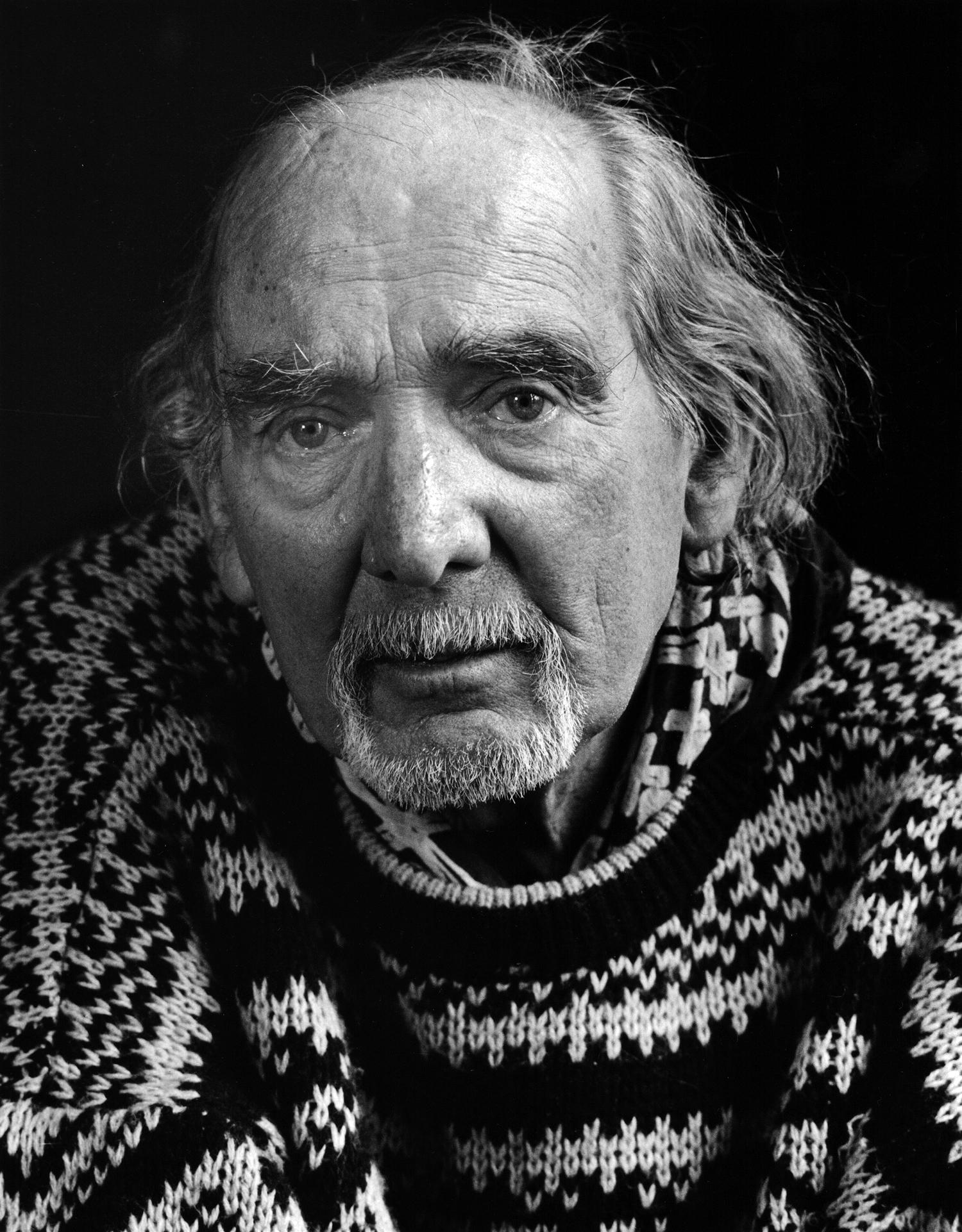 George Barker