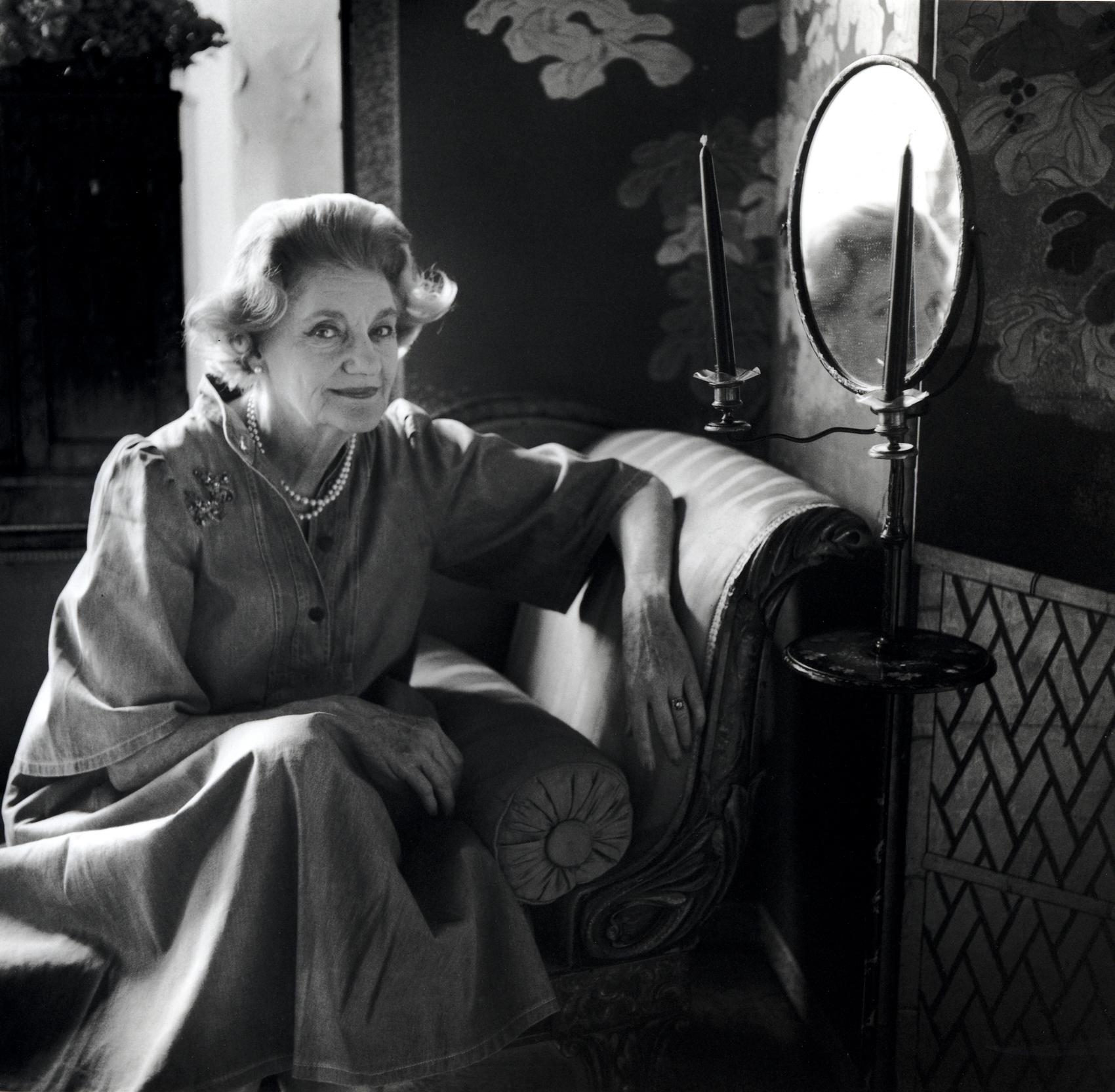 Countess Jellicoe
