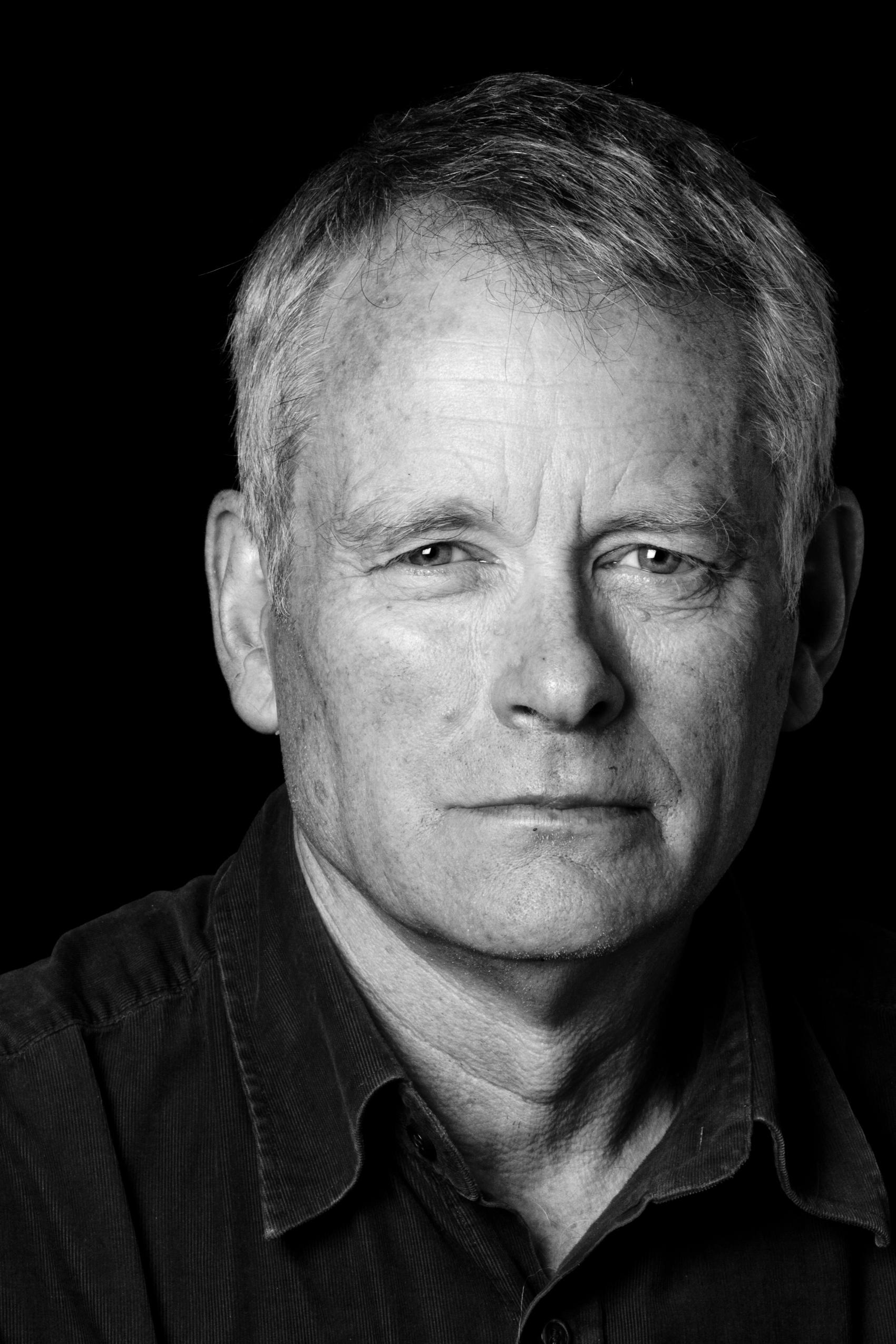Crawford Logan Actor