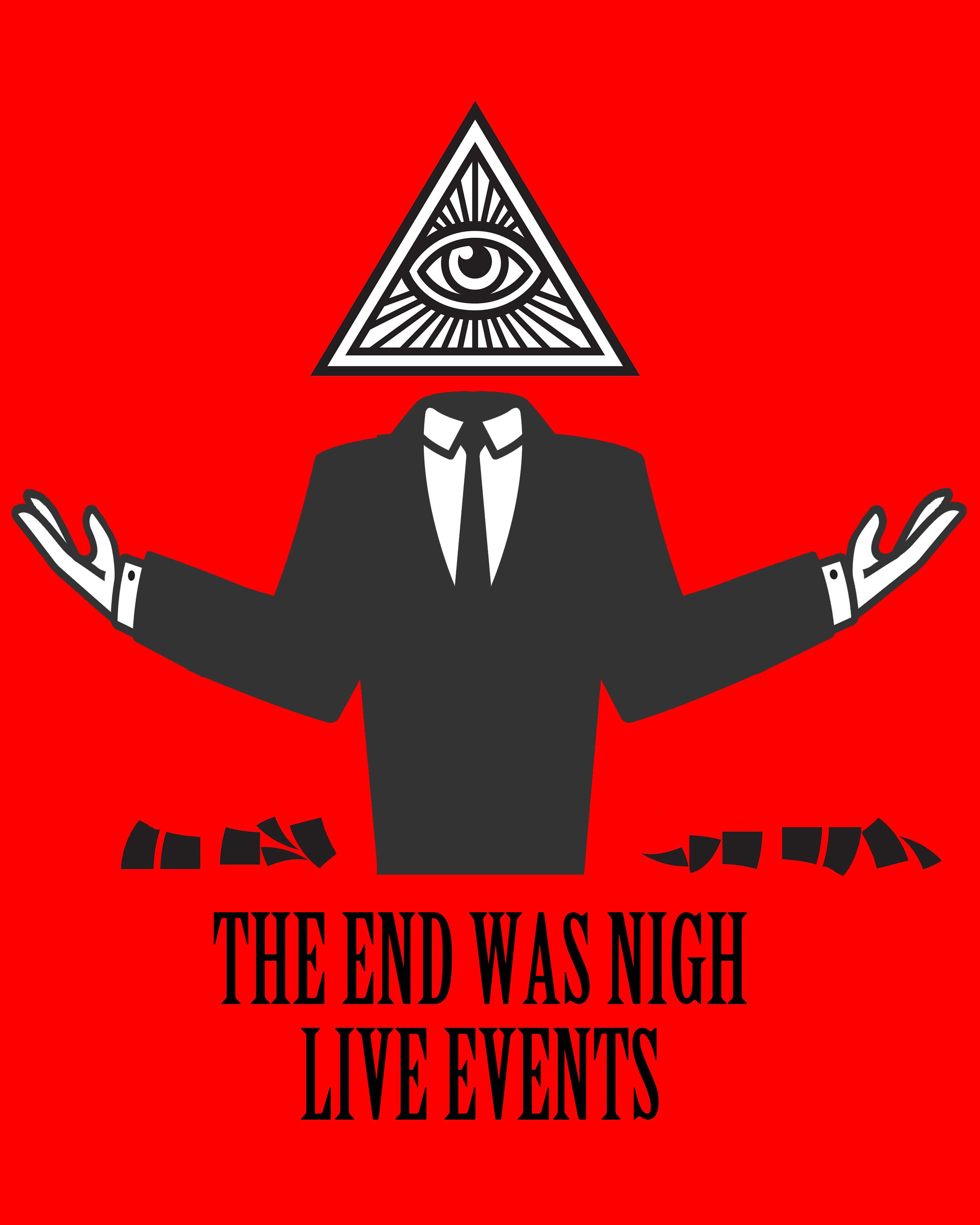 The End Was Nigh Live Events.jpg