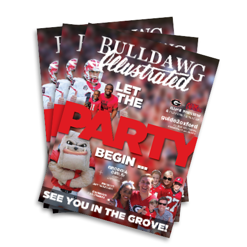 Issue 5: Ole Miss 9.20.16