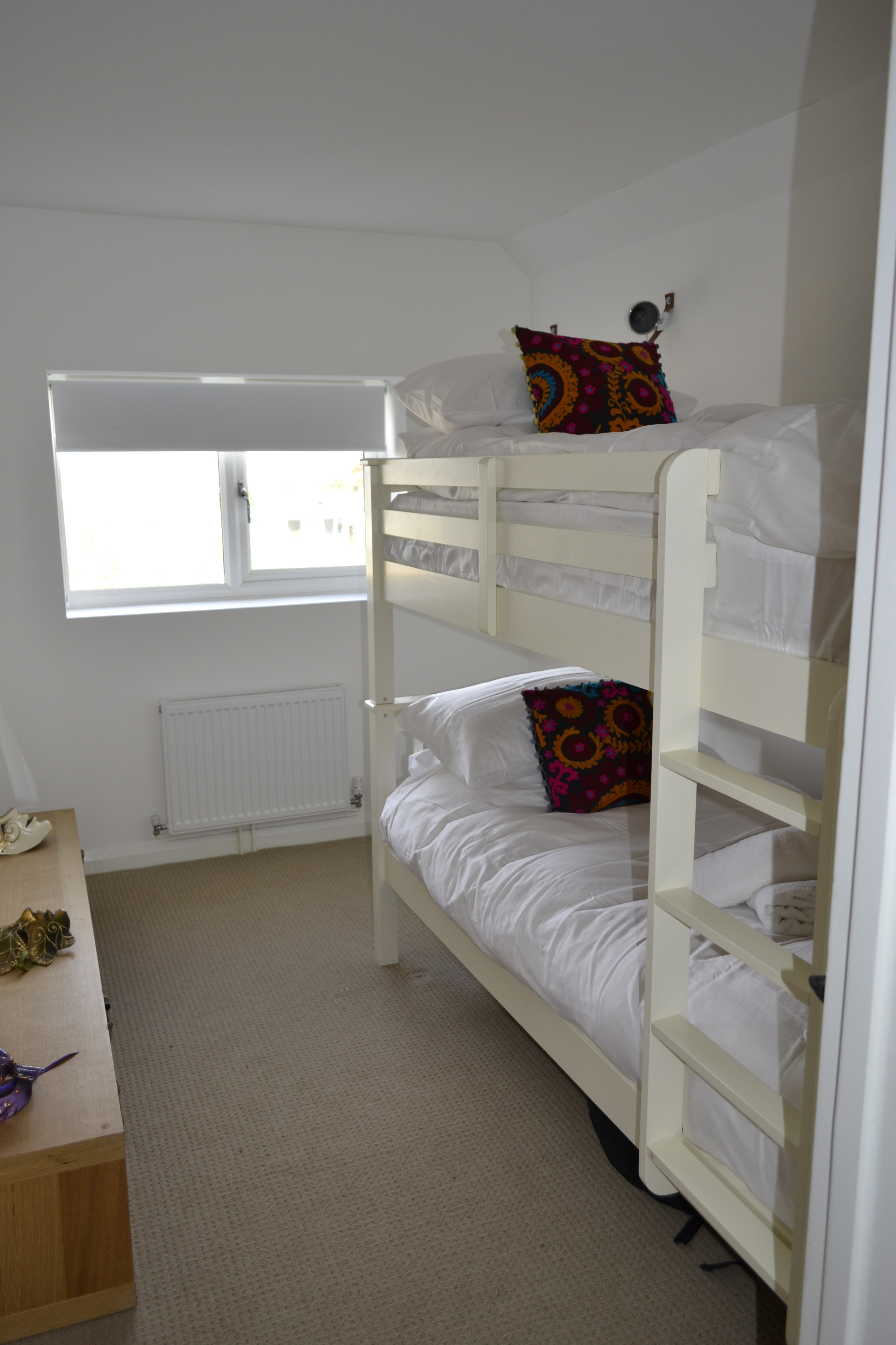 Bright and Cosy Bunk Room.JPG