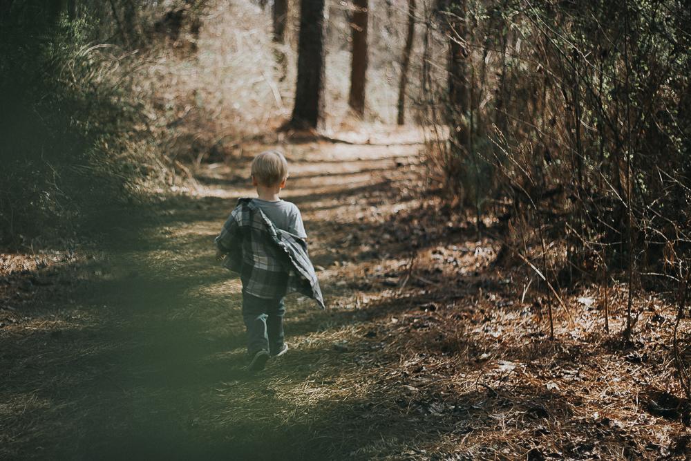 brave-little-boy