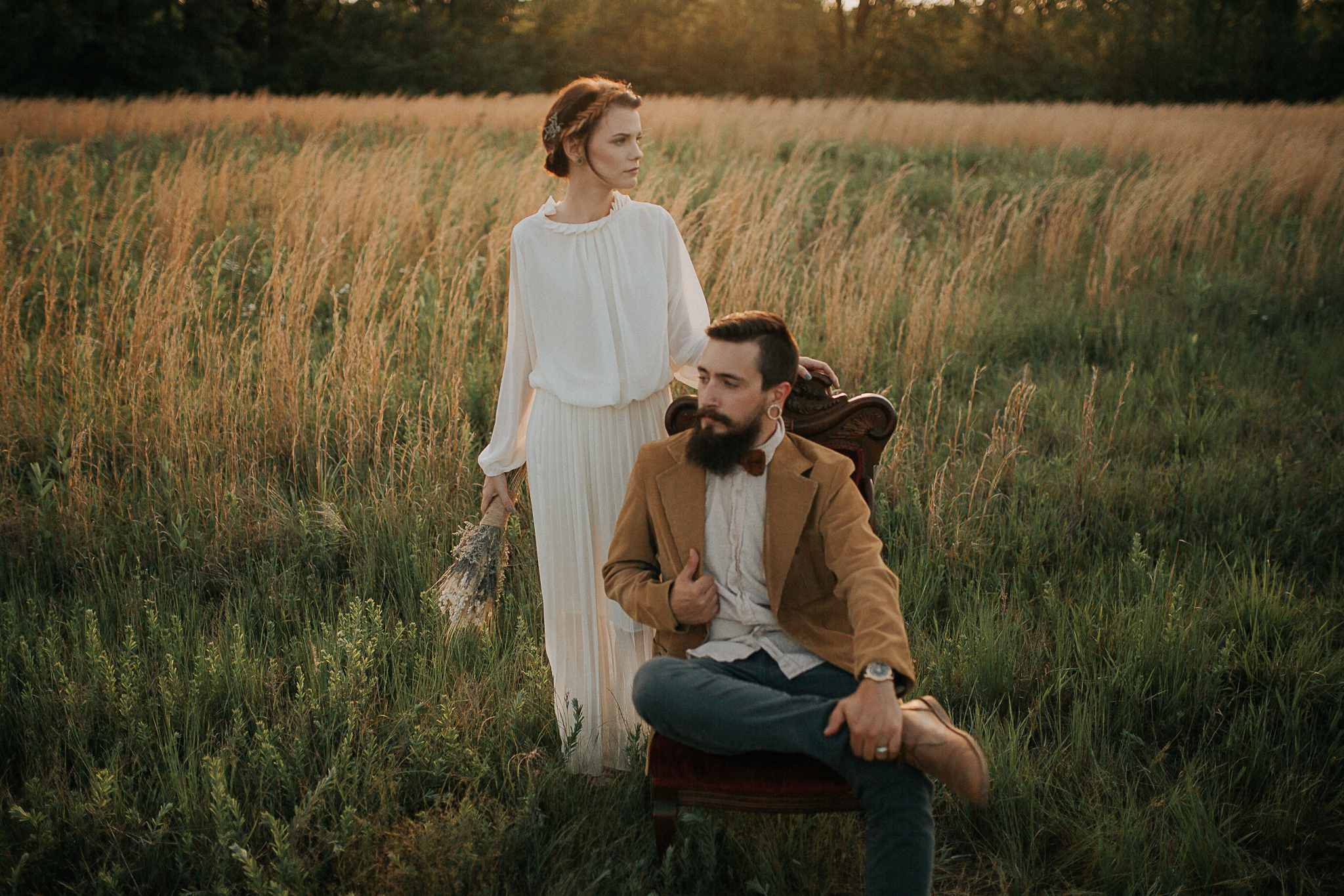 Cassie Cook Photography | Memphis TN and destination wedding photographer | boho wedding inspiration