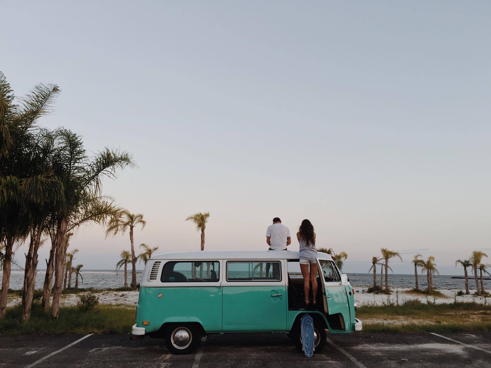 orange-beach-alabamba-v-w-van-california