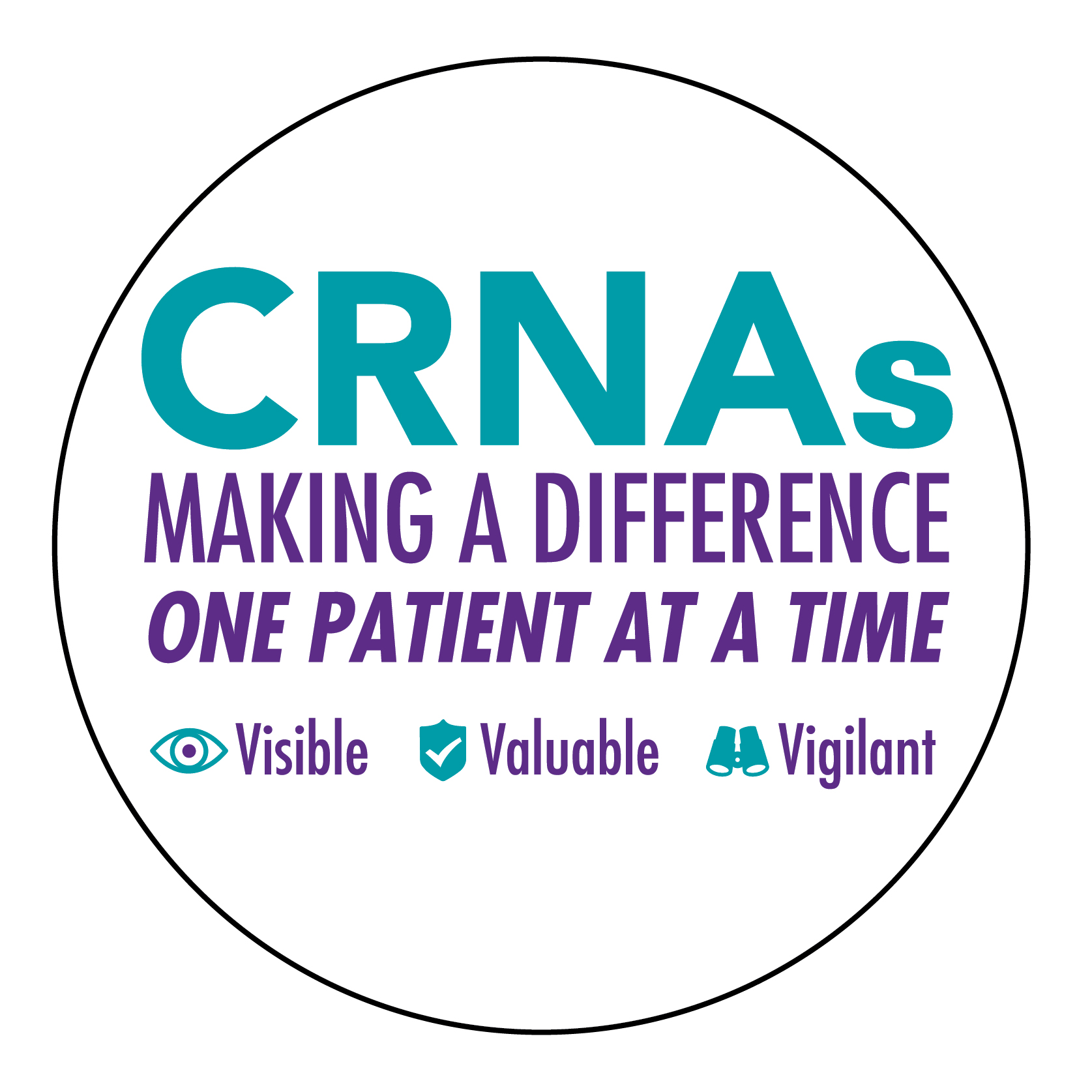 CRNAs Make a Difference