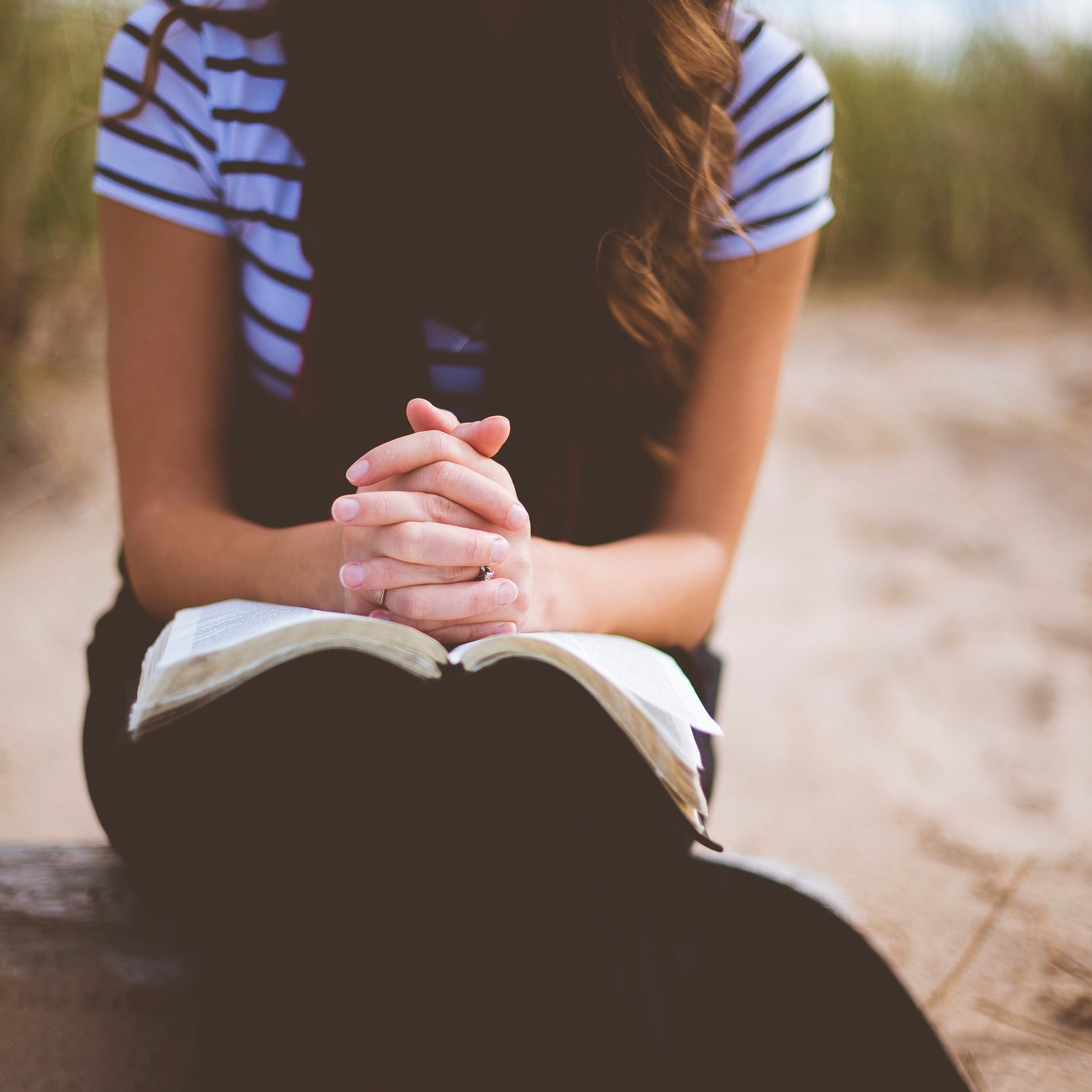 Women's Prayer Group - The topic of this group will be prayer in general. I would like to pray for the needs of the church and members.